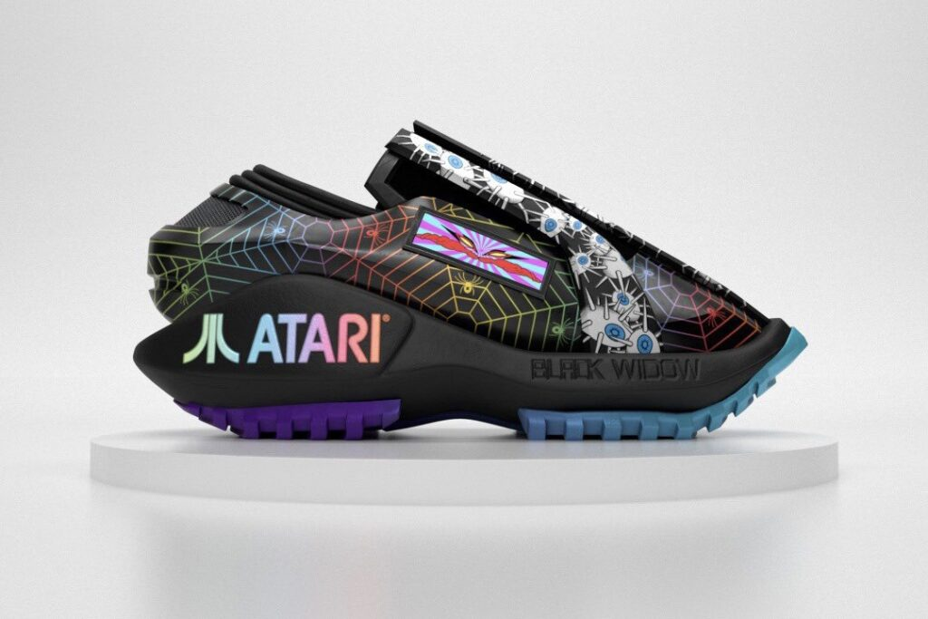 NFT-sneaker-collectibles-future-of-sneakers