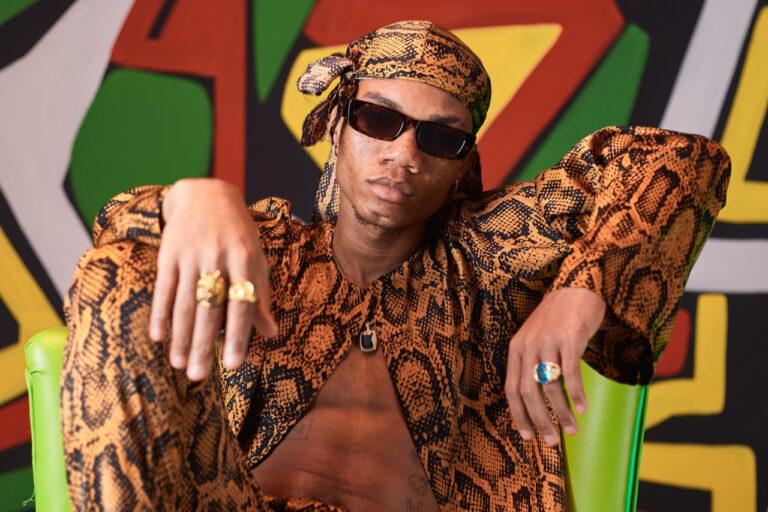 kidi-new-single-touch-it-afrobeats