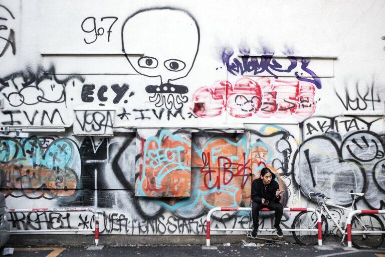graffiti-in-tokyo