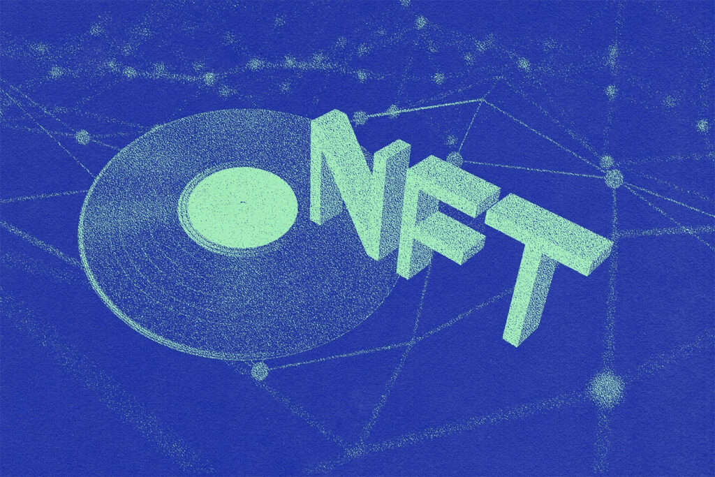 NFT-future-of-music