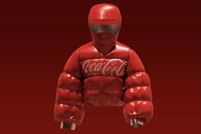 coca-cola-tafi-nft